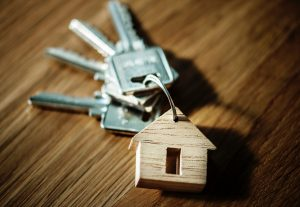 keys to house for partion or sale